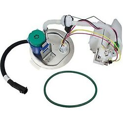 Pfs-306 Motorcraft Electric Fuel Pump Gas New For F250 Truck F350 Ford 2005-2007