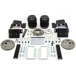 89338 Air Lift Spring Kit Rear Driver And Passenger Side New For Chevy Lh Rh Gmc