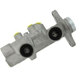 130.42504 Centric Brake Master Cylinder New For 240 Nissan 240sx 1989-1993