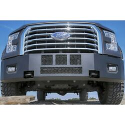 Dz62200 Dee Zee Bumper Face Bar Front New For F150 Truck Ford F-150 2015-2019