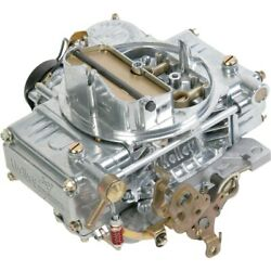 0-80457s Holley Carburetor New For Chevy Olds Le Sabre Suburban Town And Country
