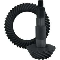 Yg Nm226-411 Yukon Gear And Axle Ring And Pinion Rear New For Nissan Pathfinder