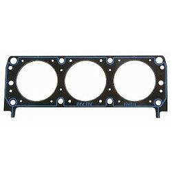 512sd Felpro Cylinder Head Gasket New For Chevy Olds Citation S10 Pickup S15