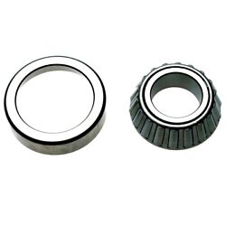 S618 Ac Delco Pinion Bearing Front Or Rear Inner Interior Inside New For Chevy