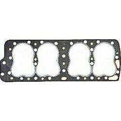 7525b Felpro Cylinder Head Gasket Passenger Right Side New For Country Courier