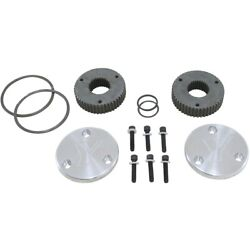 Yhc50001 Yukon Gear And Axle Kit Drive Shaft Flange Front New For Suburban K1500