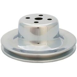 4491 Spectre Water Pump Pulley New For Country Custom Falcon Galaxie Mustang 500