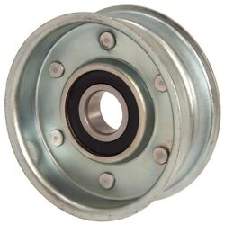 15-20669 Ac Delco Accessory Belt Tension Pulley New For Chevy Olds Mustang Ford