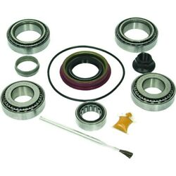 Bk D70 Yukon Gear And Axle Ring And Pinion Installation Kit Front Or Rear New
