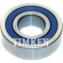 206ff Timken Countershaft Bearing Front Or Rear Inner Interior Inside New For Dl