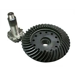 Yg Ds110-411 Yukon Gear And Axle Ring And Pinion Rear New For F450 Truck F550