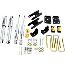 999sp Belltech Lowering Kit New For Chevy Chevrolet Colorado Gmc Canyon 1517