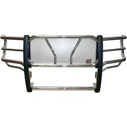 57-3680 Westin Grille Guard New Polished For Chevy Chevrolet Silverado 1500