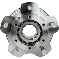 513193 Timken Wheel Hub Front Driver Or Passenger Side New 4wd 4x4 For Chevy