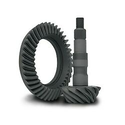 Yg Gm9.5-538 Yukon Gear And Axle Ring And Pinion Rear New For Chevy Avalanche