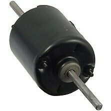 Pm381 Vdo Blower Motor Front Or Rear New For Chevy Express Van Ram Falcon Savana