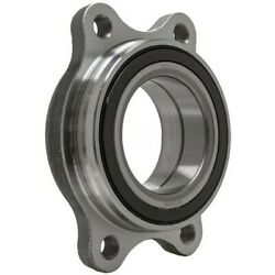 Wh513301 Quality-built Wheel Hub Front Or Rear Driver Passenger Side New Rh Lh