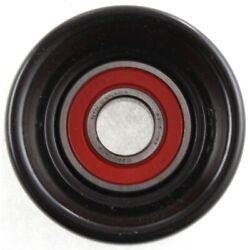 89052 Dayco Accessory Belt Idler Pulley Upper New For Chevy Olds 540 740 750