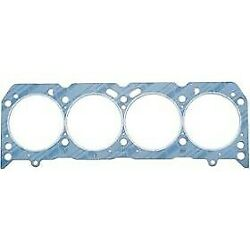 8507pt Felpro Cylinder Head Gasket New For Olds Le Sabre Ninety Eight Cutlass