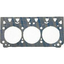 9917pt Felpro Cylinder Head Gasket Driver Left Side New For Chevy Olds Lh Hand