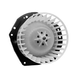 15-80666 Ac Delco Blower Motor New For Chevy Suburban Citation Express Van K10