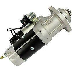 Sa-971 Motorcraft Starter New For Ford F650 F750 2008-2013