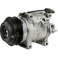 98320 4-seasons Four-seasons A/c Ac Compressor New For Vw With Clutch Dodge 200