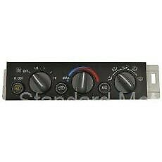 Hs558 Blower Control Switch New For Chevy Suburban Chevrolet Tahoe C1500 Truck
