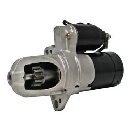 17831n Quality-built Starter New For Nissan Maxima Altima Quest 2004-2006