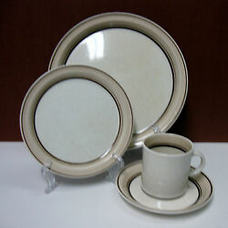 Brendan Arklow Colors Of Ireland Irish Coffee 4 Pc Dinner Plate Cup And Saucer