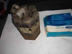 Ford D5hz-3104-a D5hz-1195-c Nos Ford Spindle Nuts And Washers