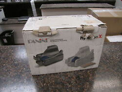 Panini My Vision X E172976 Usb 2.0 Check Reader Scanner 11/2007 In Box W/adapter