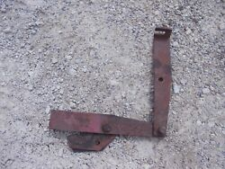 Farmall B Bn Tractor Ih Front Cultivator Mounting And Steering Bracket Brackets