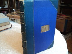 Proceedings Of The Grand Lodge...free And Accepted Masons...1874 - Leatherbound
