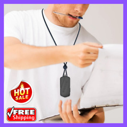 Air Purifier Necklace Mini Portable Air Sanitizer Necklace - Free Shipping