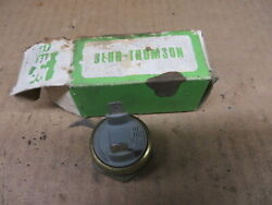 Radiator Fan Switch Behr - Thomson Marked 5/4 - 123.23 92-87 Degrees