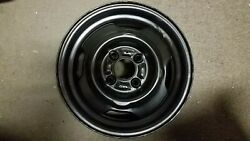 1979 - 1993 Mustang 4 Lug Wheel Ford Nos D9bz-1007-a