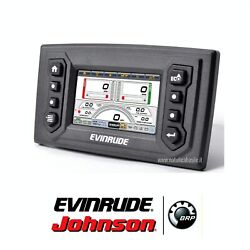Monitor Display 4,3 Touch Screen Evinrude Brp - 1 Pz 769943 - 769943 -
