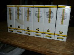 New Holland T7.210 And Autocommand Tier 4b Tractor Shop Service Repair Manual Set