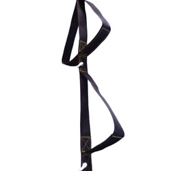 Webbing Ladder Mastl For Climbing On A Sailing Yacht Mast 18.9 M Wihout Sliders