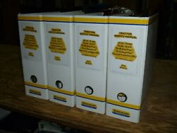 New Holland T8.410 And Smarttrax Pst Tractor Shop Service Repair Manual Zere08100-