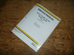New Holland T8.390 Tractor Electrical Wire Harness Shop Service Repair Manual