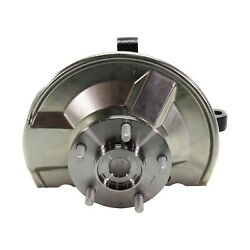 Wheel Hub Bearing And Knuckle Assembly Passenger For Dodge Caliber Jeep Patriot