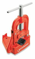 Rothenberger 70711 Bench Yoke Vise, 1/8 To 4-inch