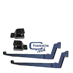 Ibe-fo6579 Ford Ibeams F100/f150 For 7/8 Kingpin Discbrakes With Relocators