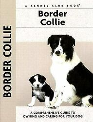 Border Collie by Stephen Sussam