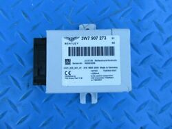 Bentley Continental Flying Spur Gt Gtc Tpm Tire Pressure Module 7941