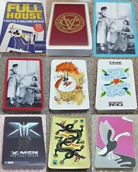 Vintage Pack Of Playing Cards O