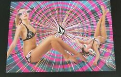 New Volcom Poster COOL Girls in bikinis L@@K $9.99