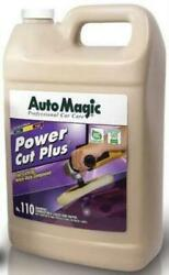 Power Cut Plus 110 By Auto Magic Compound For Heavy Oxidation - 1 Gal